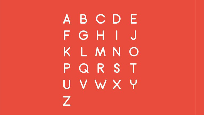 Arciform Font Family Download
