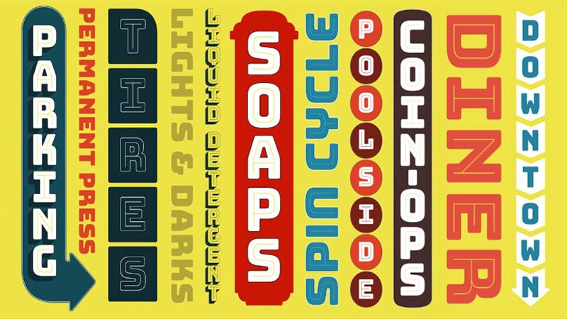 Bungee Font Free Download