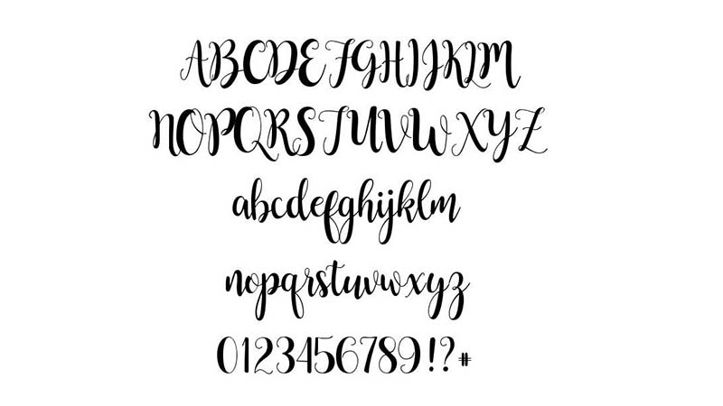 Buttercup Font Free Download