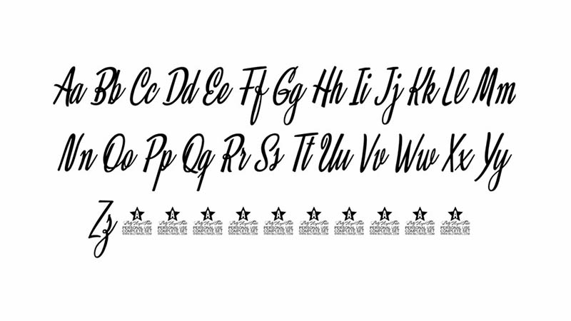 Clarice Font Family Download