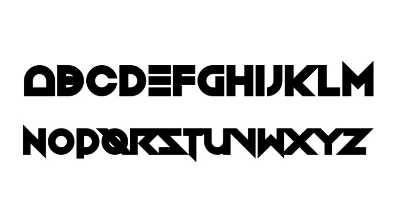 Toxico Font Free Download