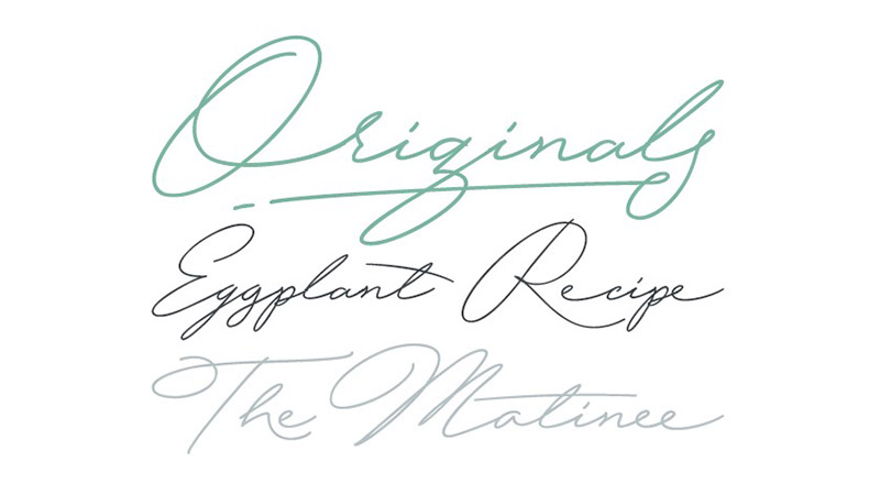 Hijrnotes Font Family Download