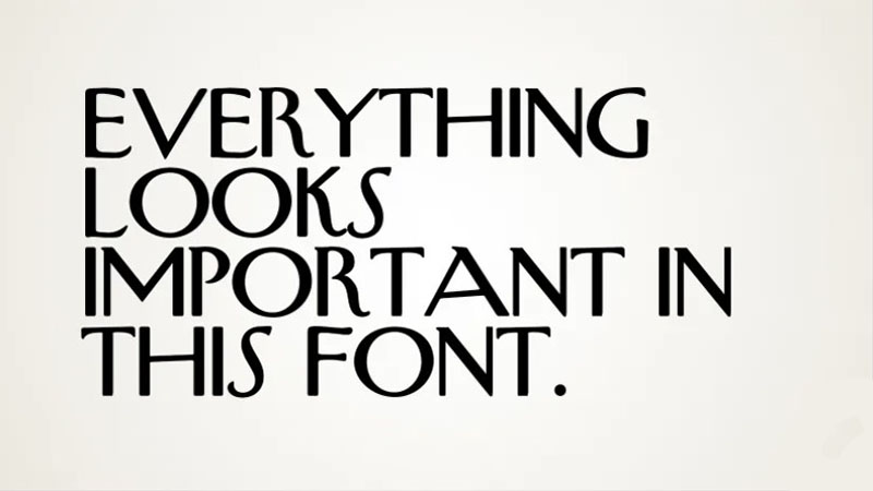 New Yorker Font Family Download