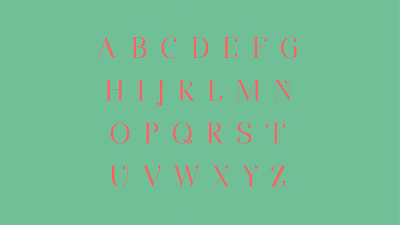 Minna Drop Font Family Download