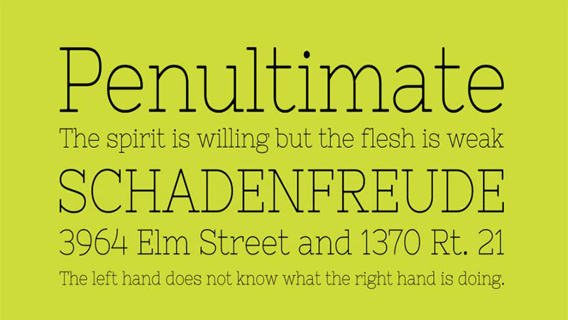 Nixie One Font Family Download