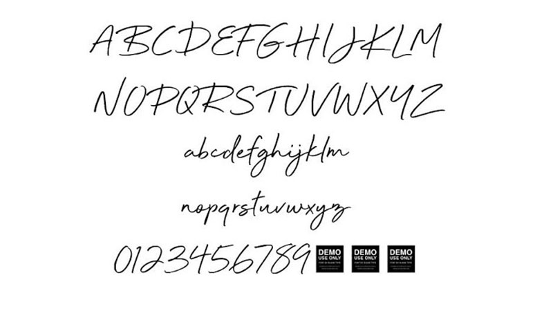 Beyond Infinity Font Family Download