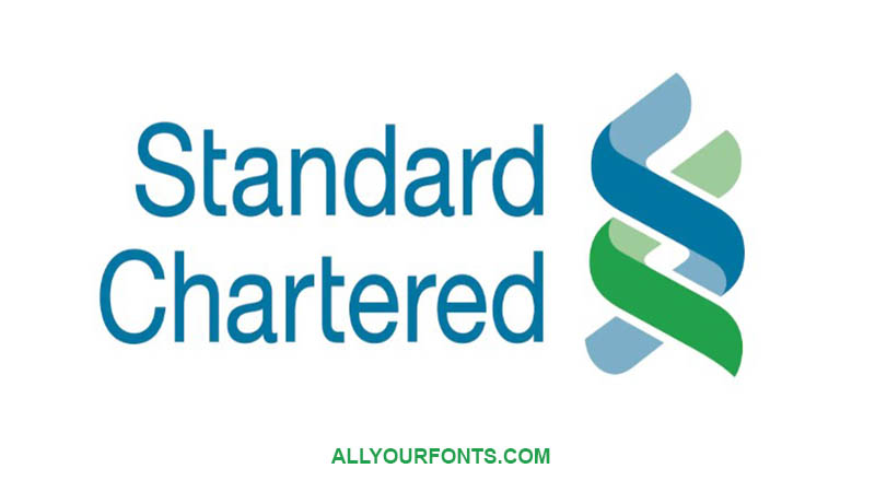 Standard Chartered Font Family Free Download