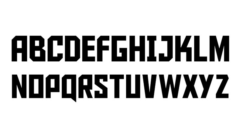 Alod The Apache Font Free Download