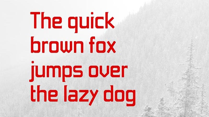 Foxy Font Family Download