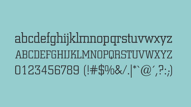 Berthold City Font Free Download
