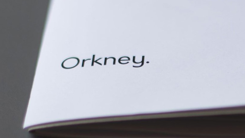 Orkney Font Family Free Download